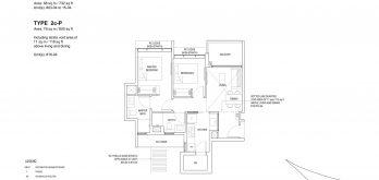 Bartley-Vue-Floor Plan-2-bedroom-premium-type-2c
